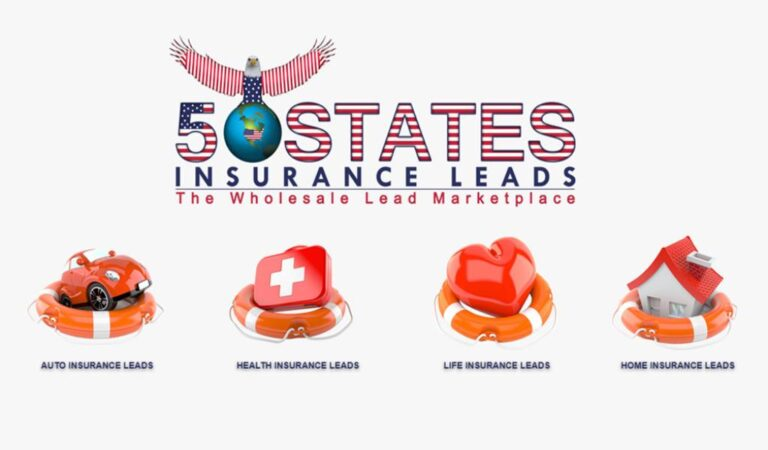 Buy real-time insurance leads at the affordable price!