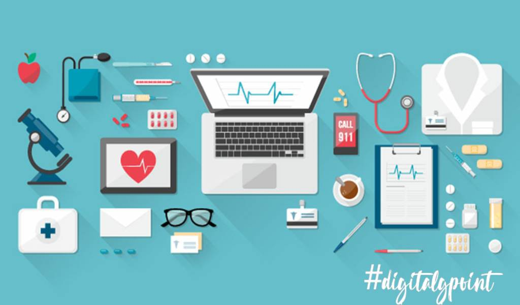 5 Important Tips To Market Your Healthcare Business Digitally