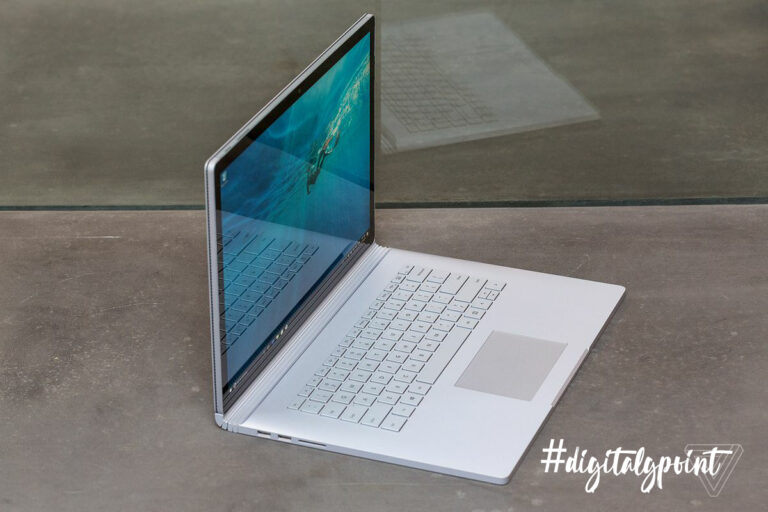 Microsoft Surface Book 3: A beast with staying power