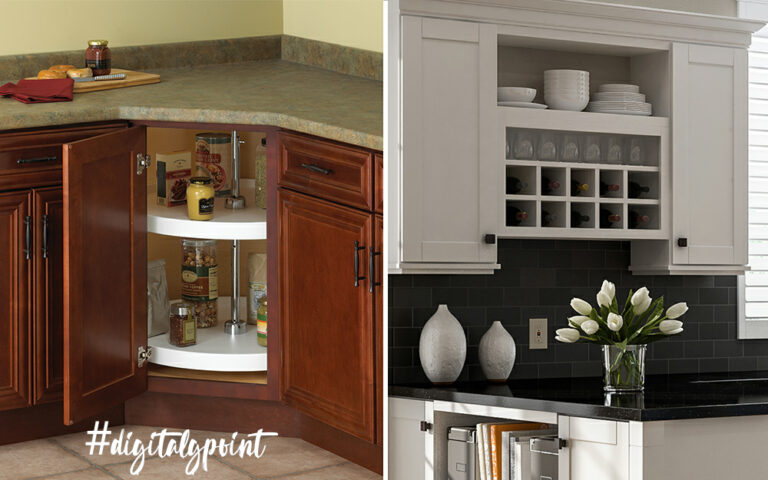 Extraordinary ideas for kitchen cabinets