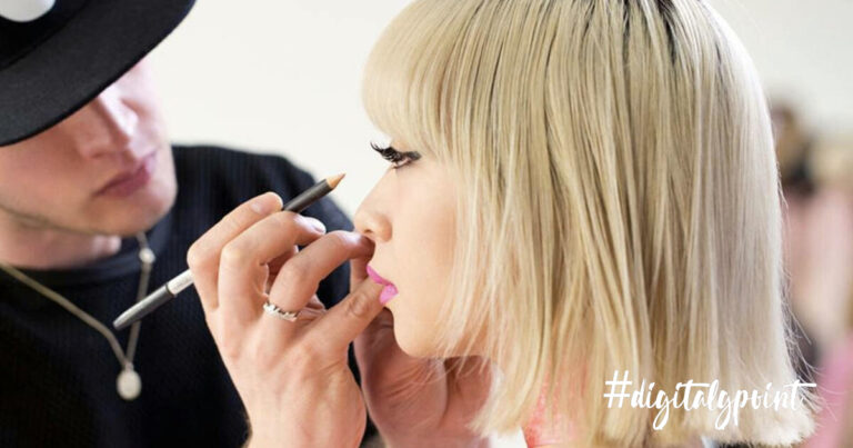 5 Easy ways to book your first customer as a makeup artist Toronto