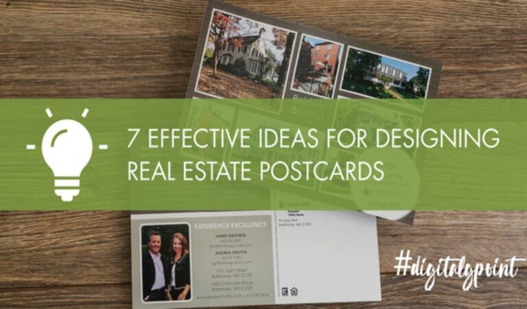 The Most Powerful Postcard Marketing in 7 Steps