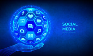 social media marketing sales