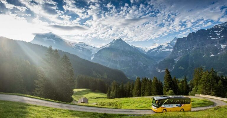 5 Best Places for Hiking in Switzerland you should Try