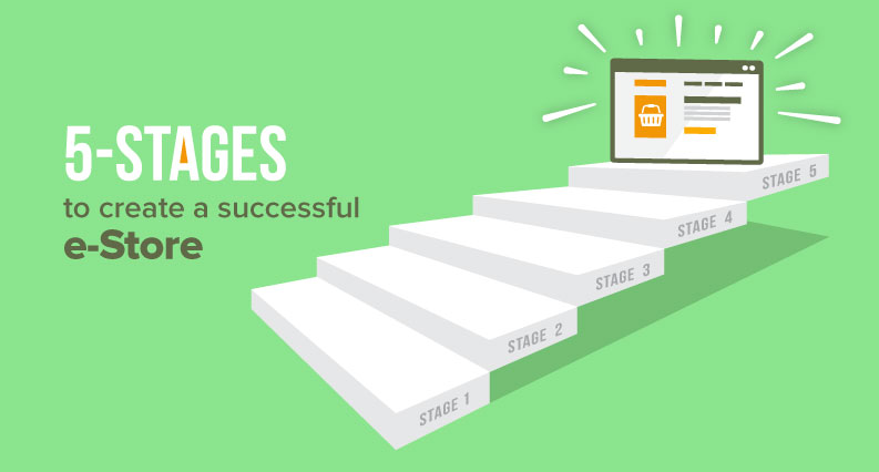 5 Tips For eCommerce Store Success