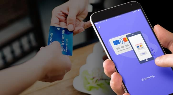Contactless Technology is the Future of the Restaurant Industry
