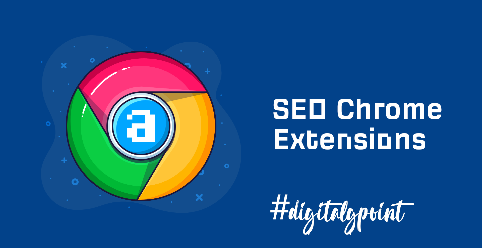 SEO Extensions for Google Chrome