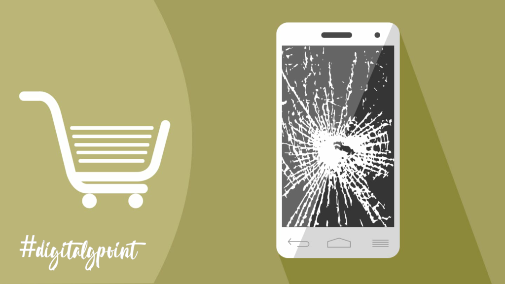 Everything You Need to Know About Selling Broken Phones