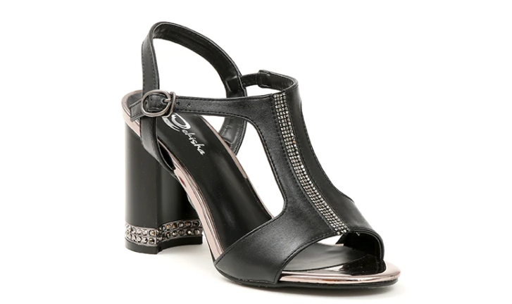 Top Stylish Heel Shoes For Girls To Wear With Wedding Dress!!
