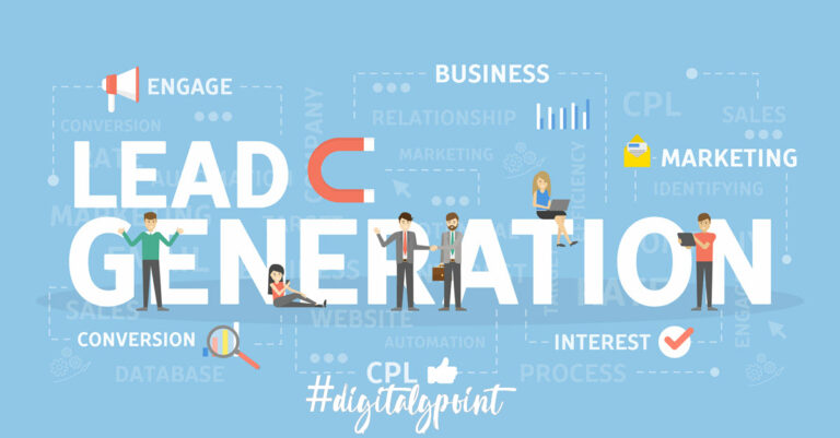 Top 4 ways to generate qualified tree leads today