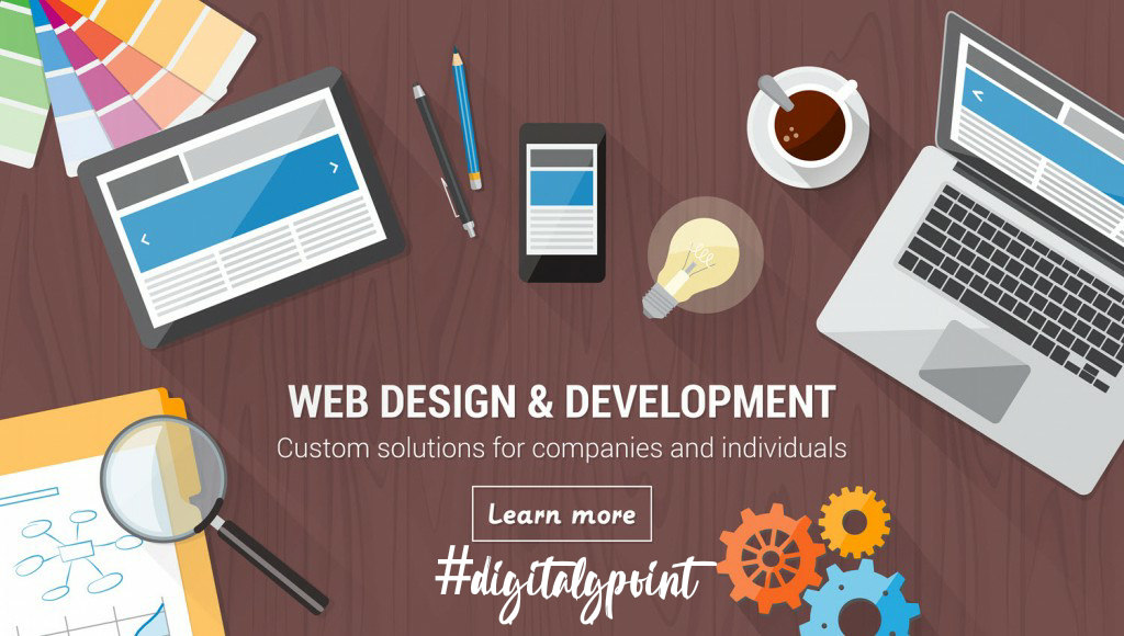 Why Web Development Is Important For Business