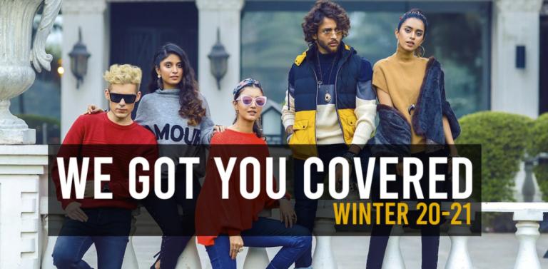 Winter Collection 2020 Ladies Salwar Suit for Women!!