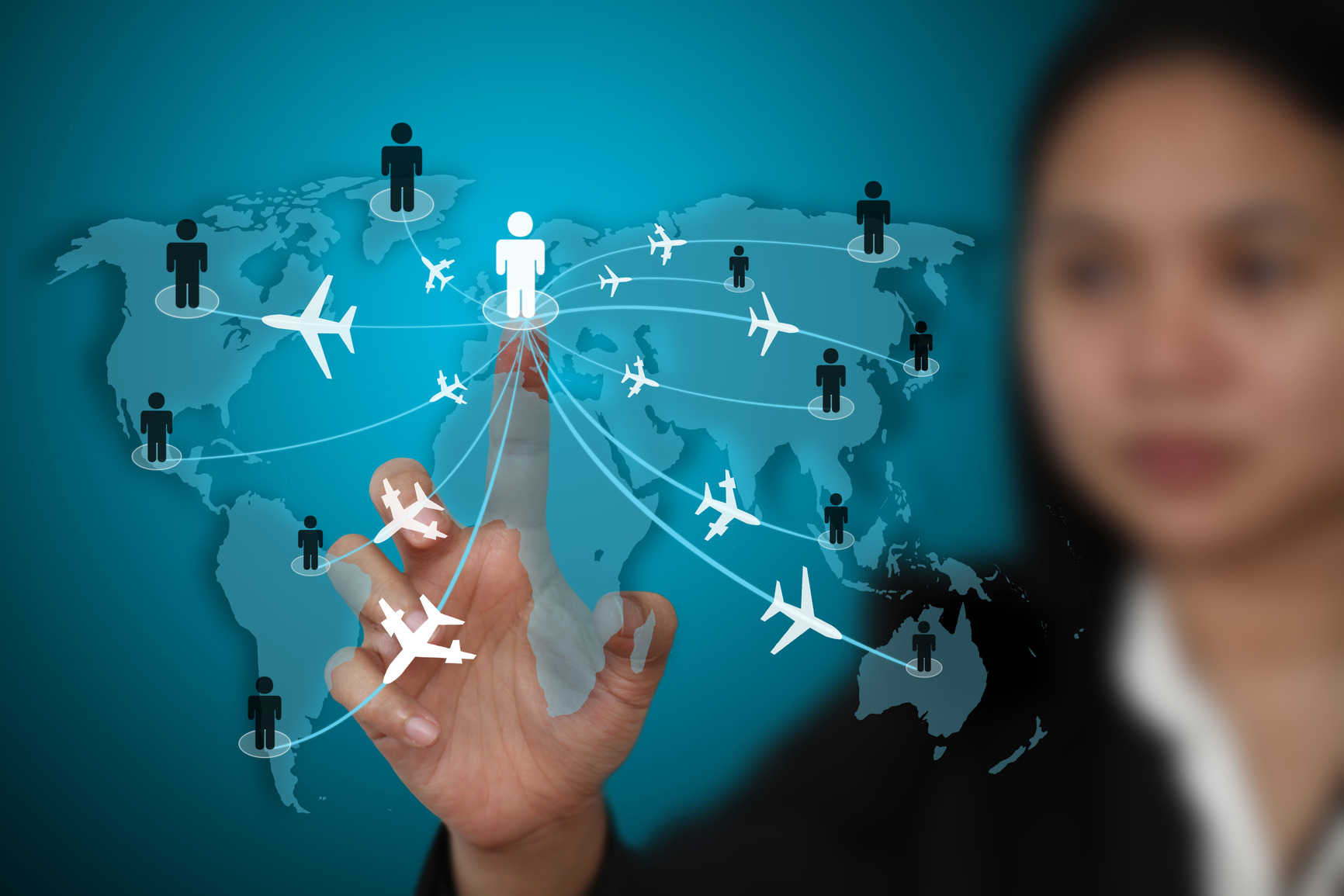 Different Types Of Corporate Travel In The UK