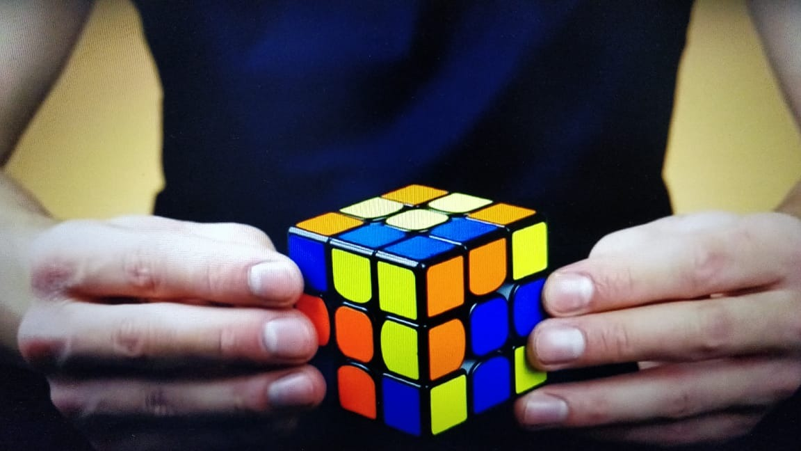 7 Rubik's Cube Tricks That Will Blow Your Mind