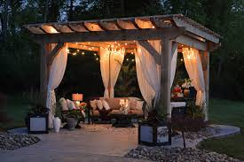 Tips for Outdoor Renovation