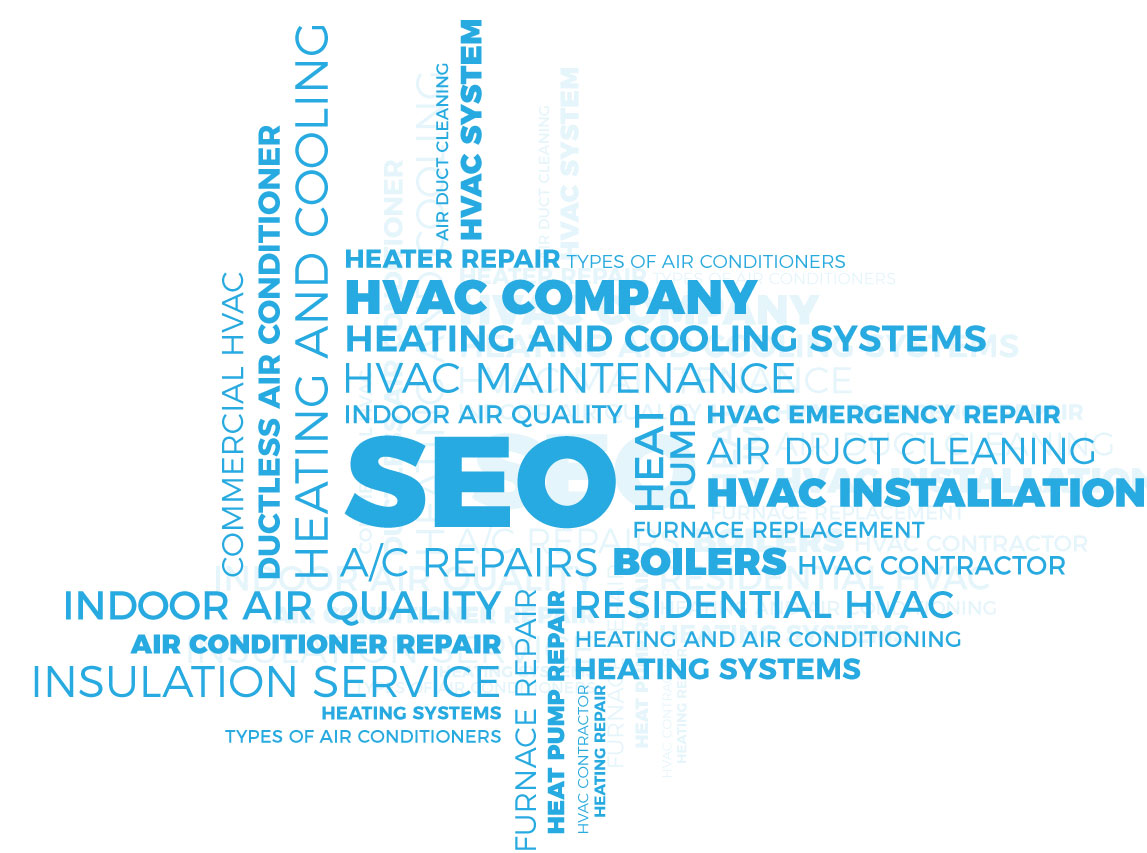 Search Engine Optimization For HVAC Specialists – Become a Leader in Your Market