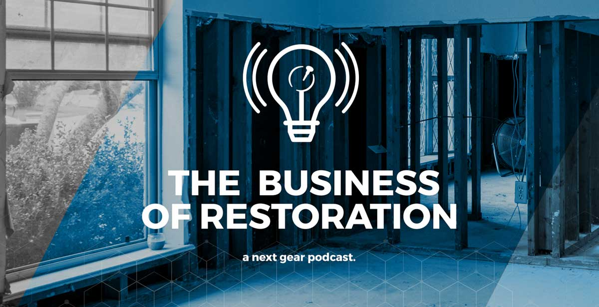 Emergency answering service for your restoration business