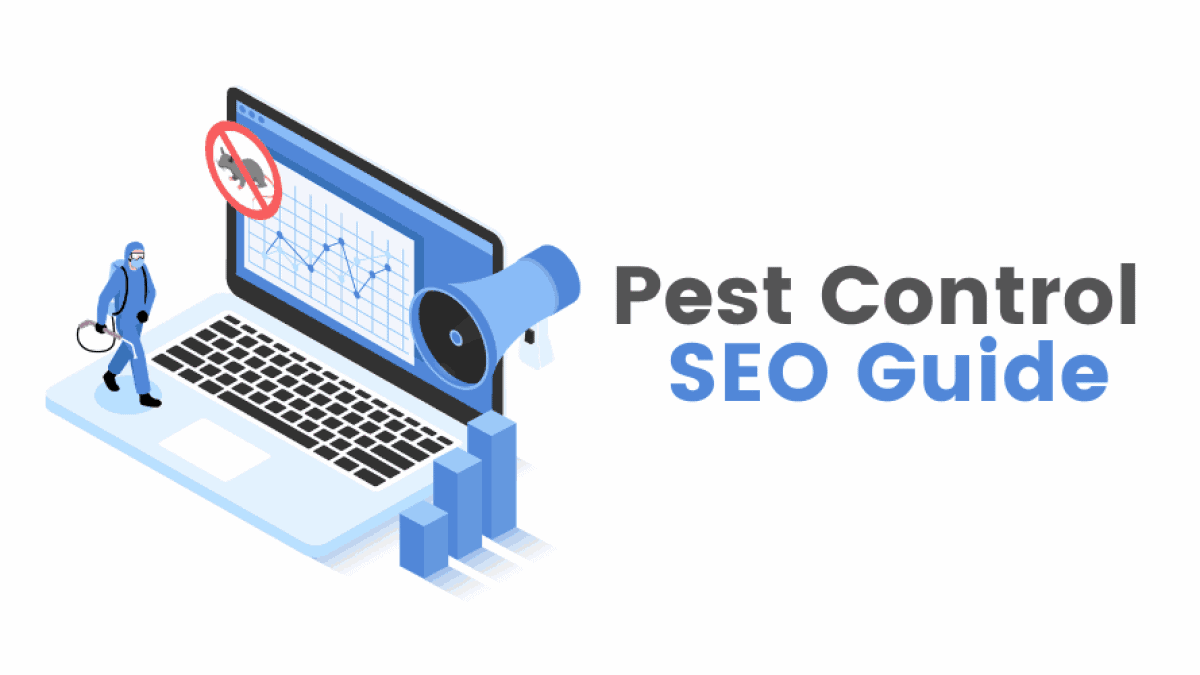SEO For Pest Control Companies – How to Find Motivated Customers