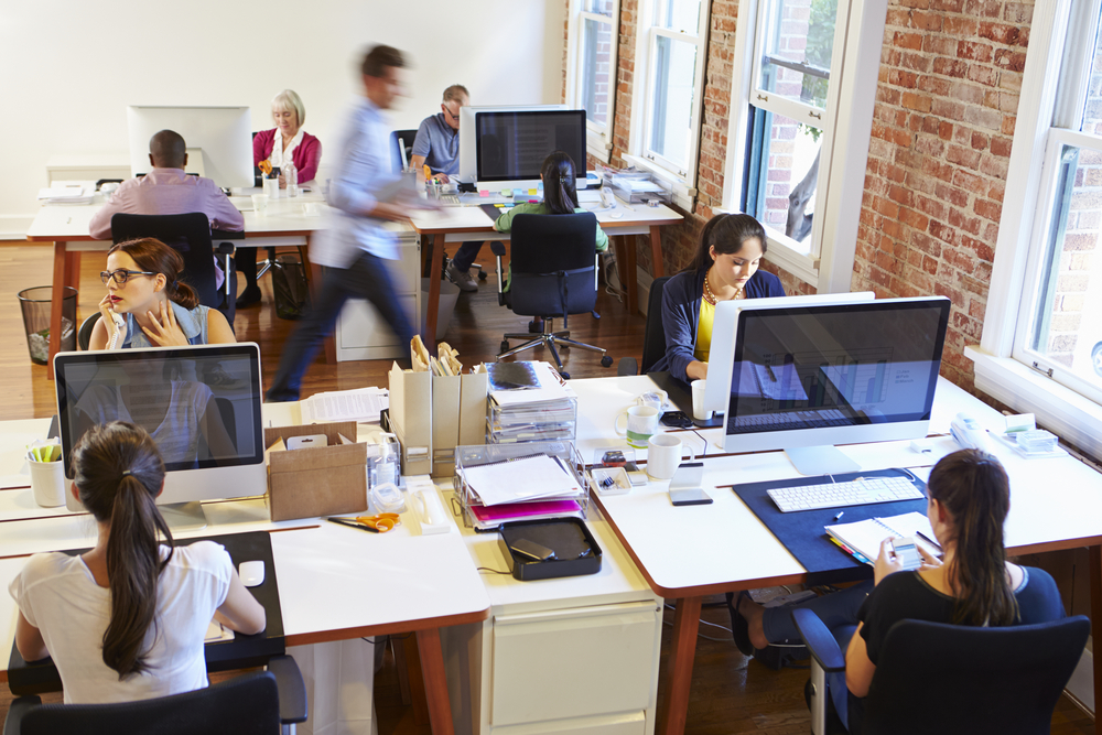 Tips to remember to make your workspace pleasant and productive