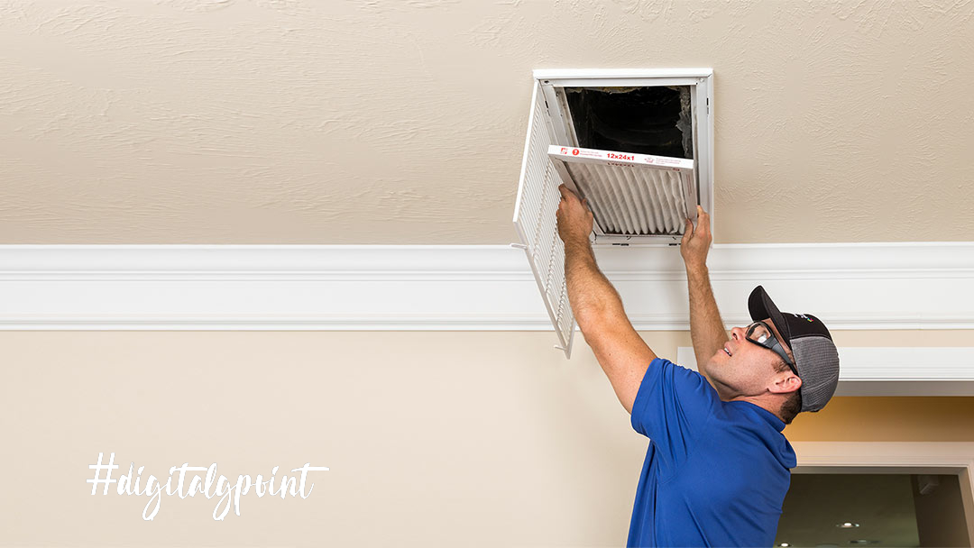 Air Duct Cleaning service Denver: A Step Towards a Healthy Lifestyle