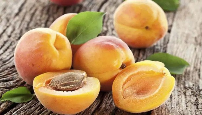 The Amazing Benefits of Apricot fruit