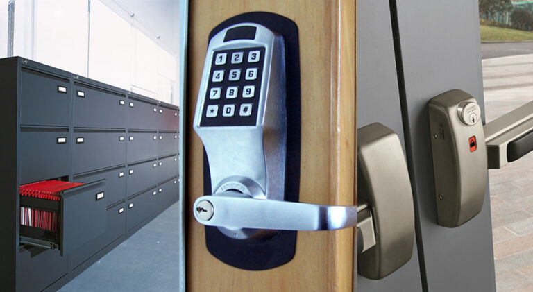 Make Your House More Safe with Commercial Locksmith Services