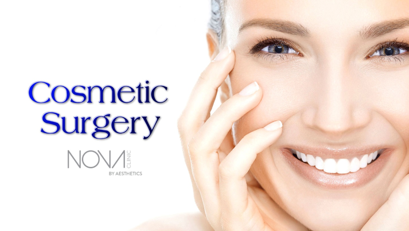 Why Cosmetic Surgeries in Dubai Are On the Rise?