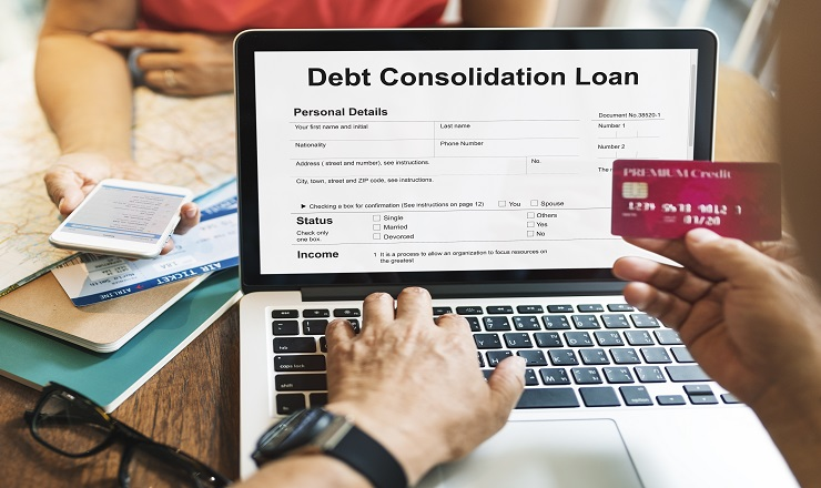 Debt Consolidation Loans: Everything You Need to Know