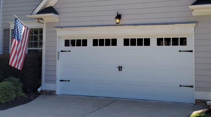 No Worries for Garage Door Problems, Garage Door Repair Marietta Is Here To Help
