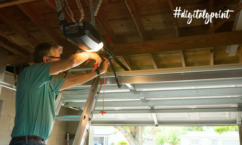 How to Know That You Need a Garage Door Repair MA or Replacement