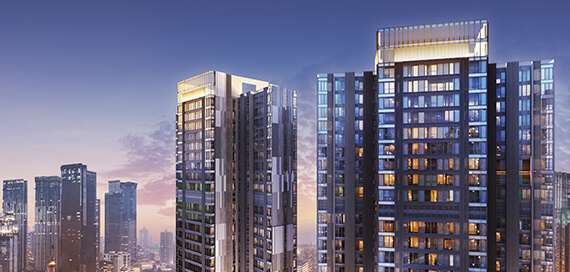 Top Neighborhoods in Mumbai to Consider for Your New Home
