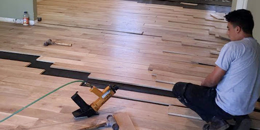 Remodel Your Property and Enjoy Reliable Flooring!