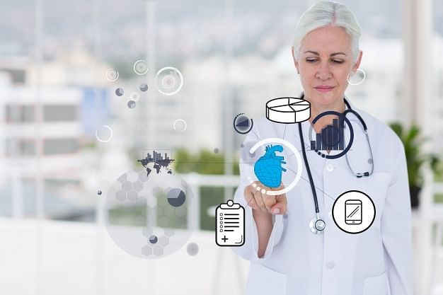 Top 10 Healthcare App Development Business Ideas 2021
