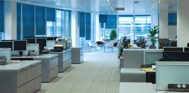 Why Commercial Cleaning Companies Dallas Are Important