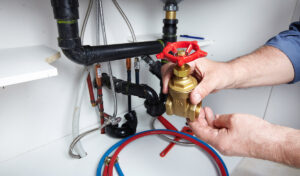 Why Hiring a Commercial Full Plumbing Services