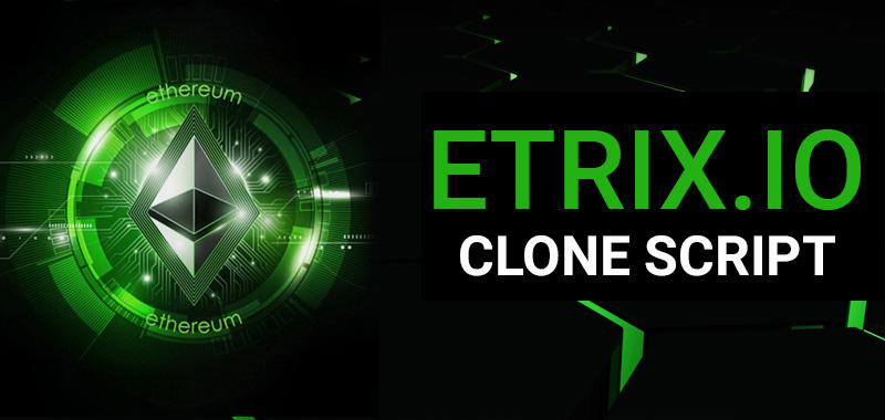 Etrix MLM Clone Script