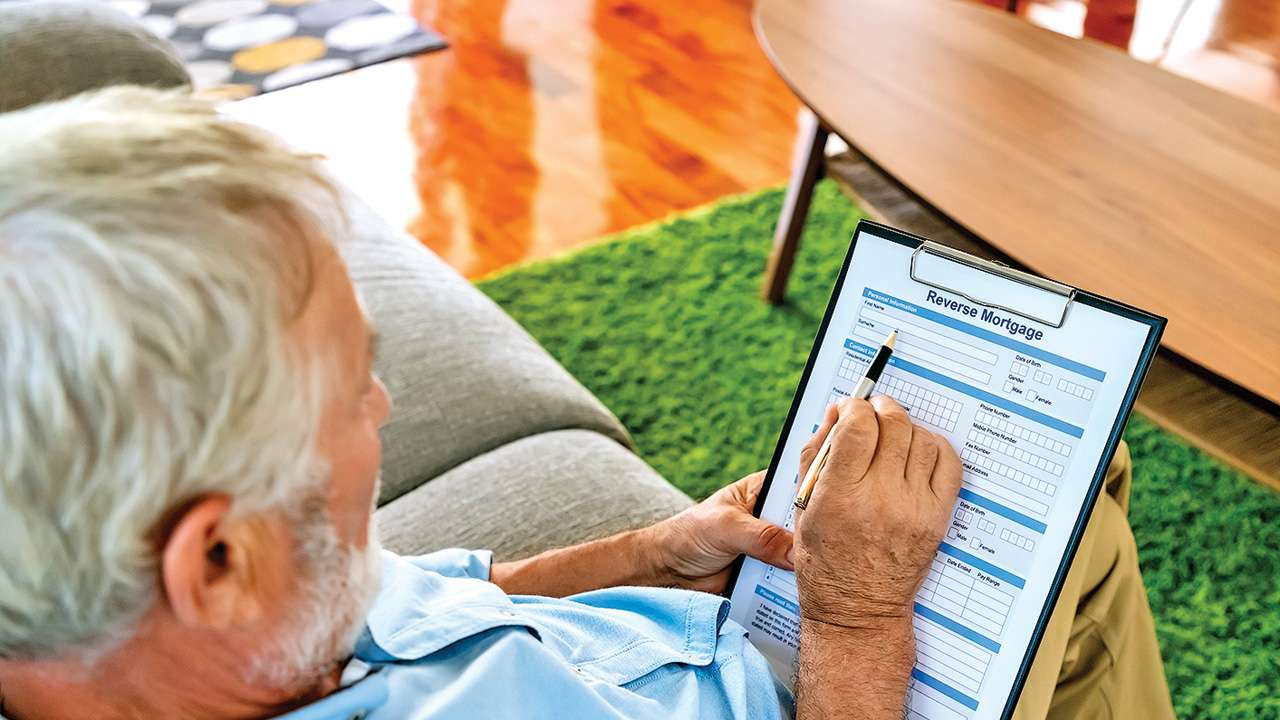 A Guide to Reverse Mortgage and Why to Consider it