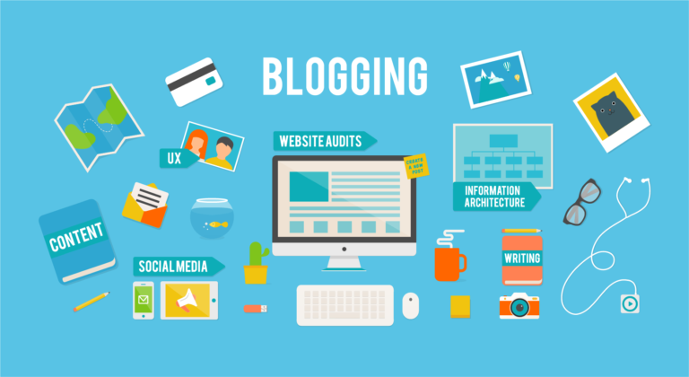 8 Steps To Get Most Out Of Your Blogs