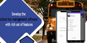 school bus management software