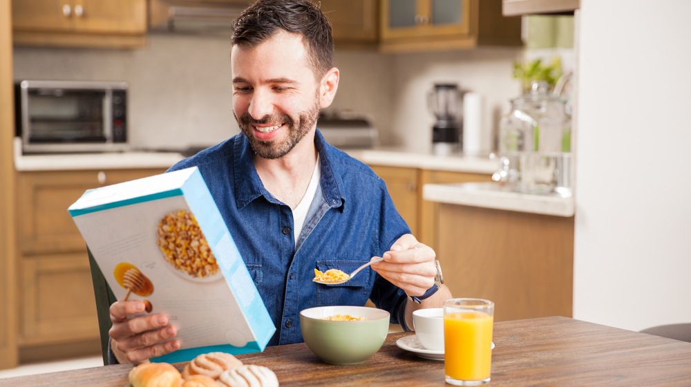 Tips to upgrade your regular cereal boxes
