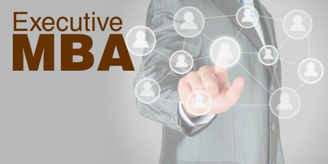 Executive MBA Programme