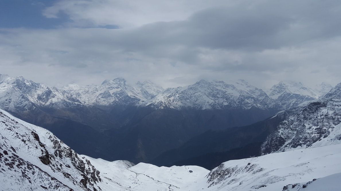 Useful Information About Sar Pass Trek Which You Should Know