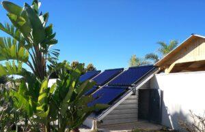 Solar Storage Cylinder