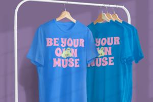 customized t shirt printing