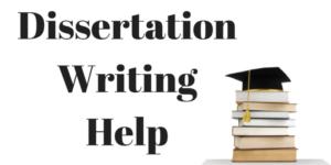 dissertation help