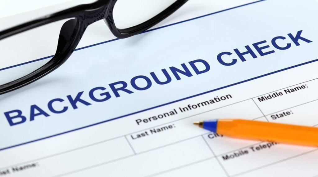 employment background checks for employers