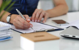 hiring professional assignment writing services