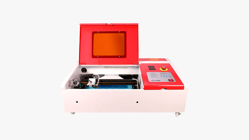 Everything you needed to know about laser etching machines