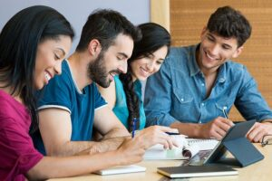 online degree courses in Germany