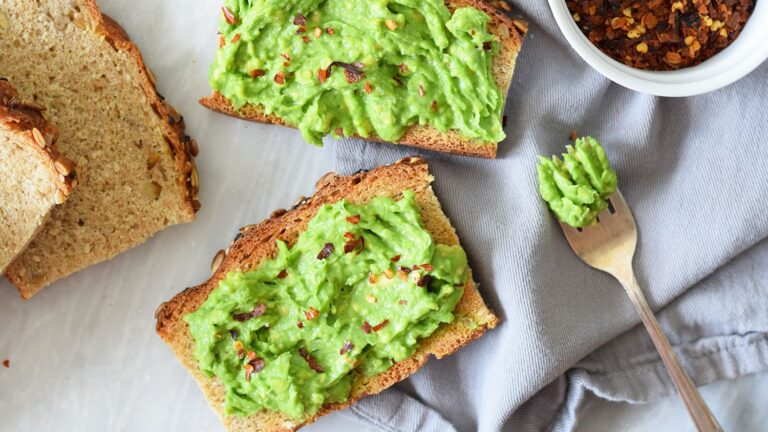 Prepare Avocado toast with These Top Tips
